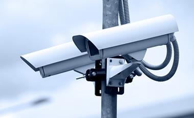 Cameras, Surveillance & Intrusion Detection