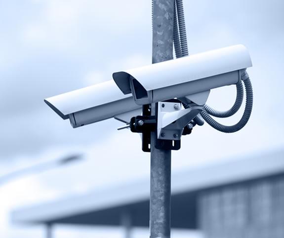 Services_Cameras, Surveillance & Intrusion Detection